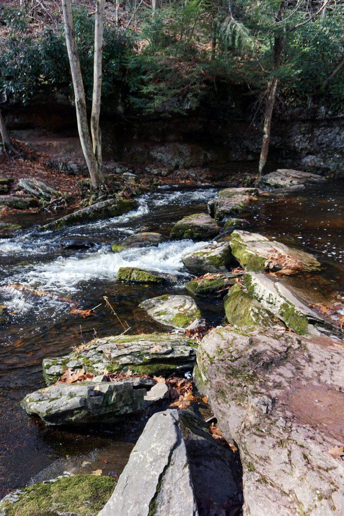 river inspiration